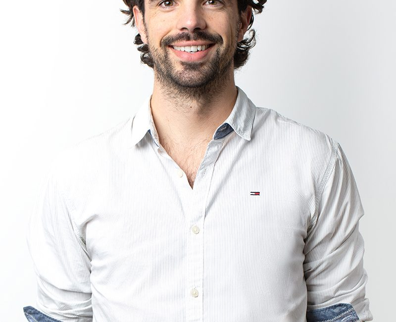 Dr Yannick Walrave, médecin anesthésiste