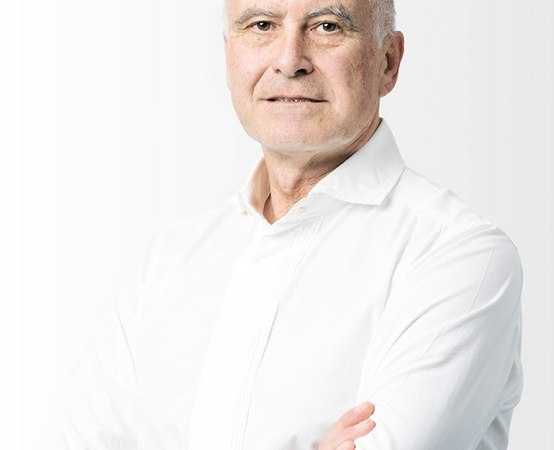 Pr Jean-Stéphane Valla, chirurgien pédiatrique