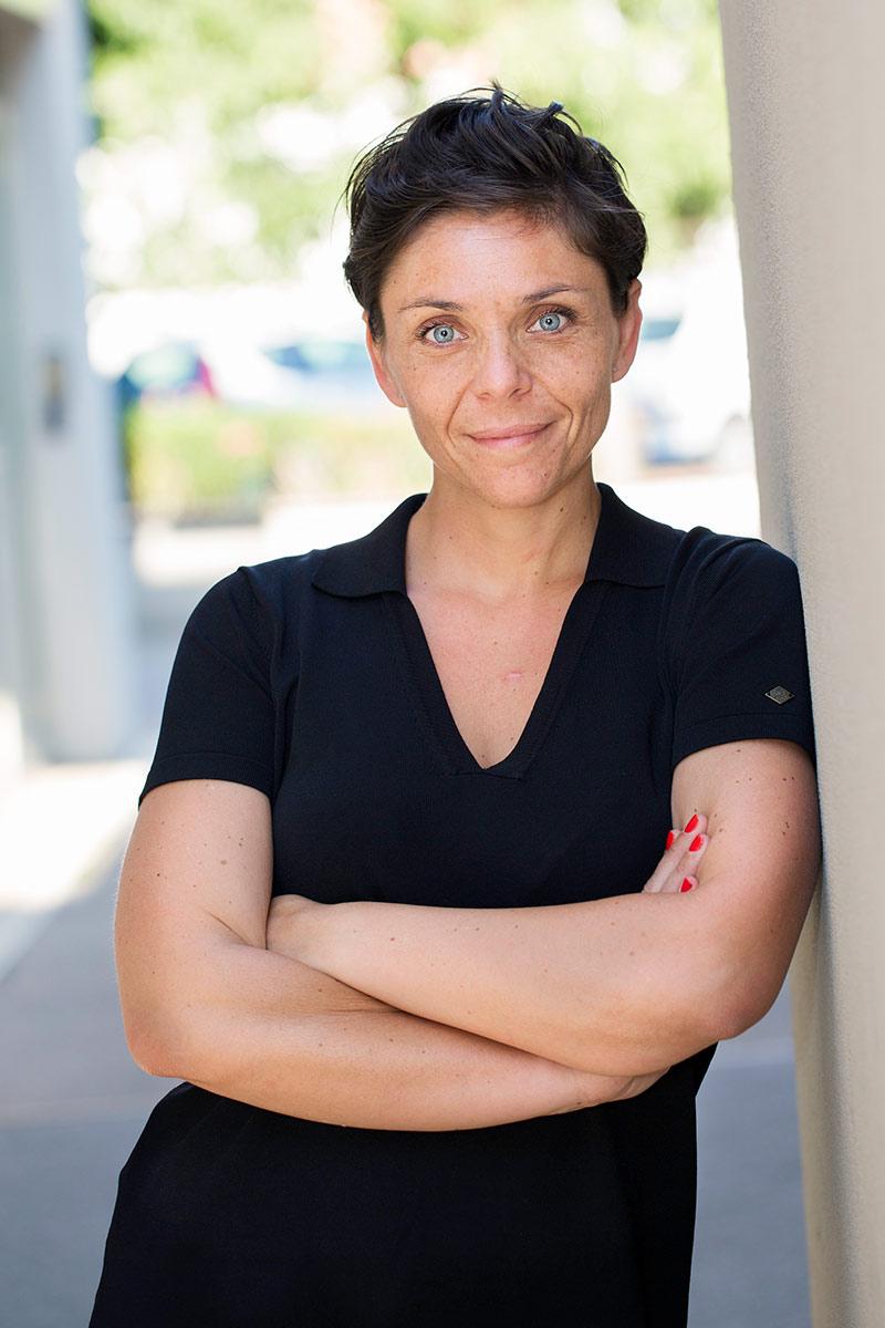 Marie VIAL, Présidente et & Fondatrice de myautonomie