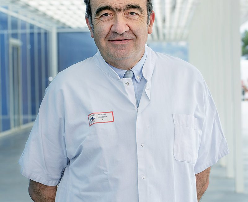 Dr Isaac Bodokh, Dermatologue