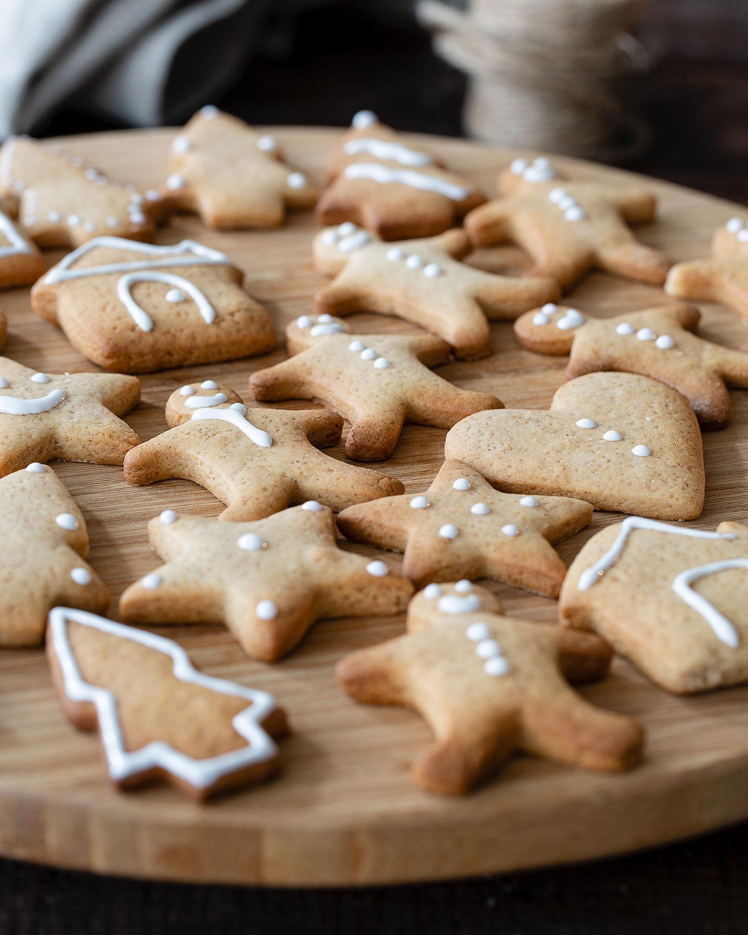 Biscuits Noel Axel Menard
