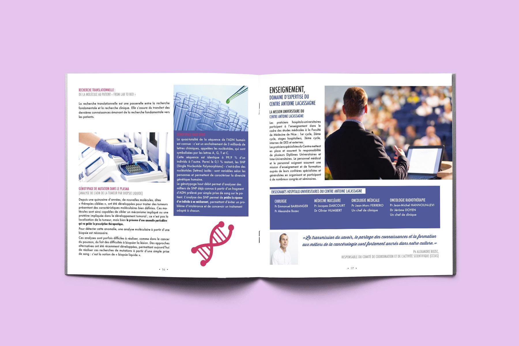 Brochure ACCUEIL Centre Antoine Lacassagne INTERIEUR1