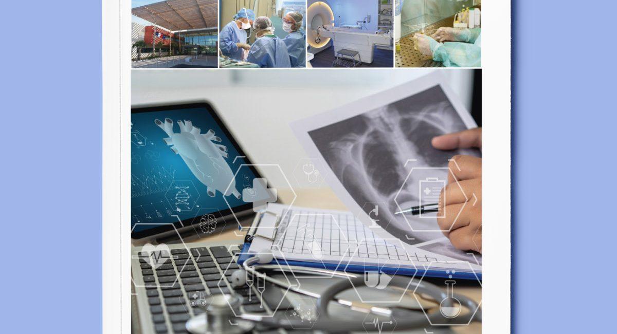 CH Antibes Rapport de Gestion 2018