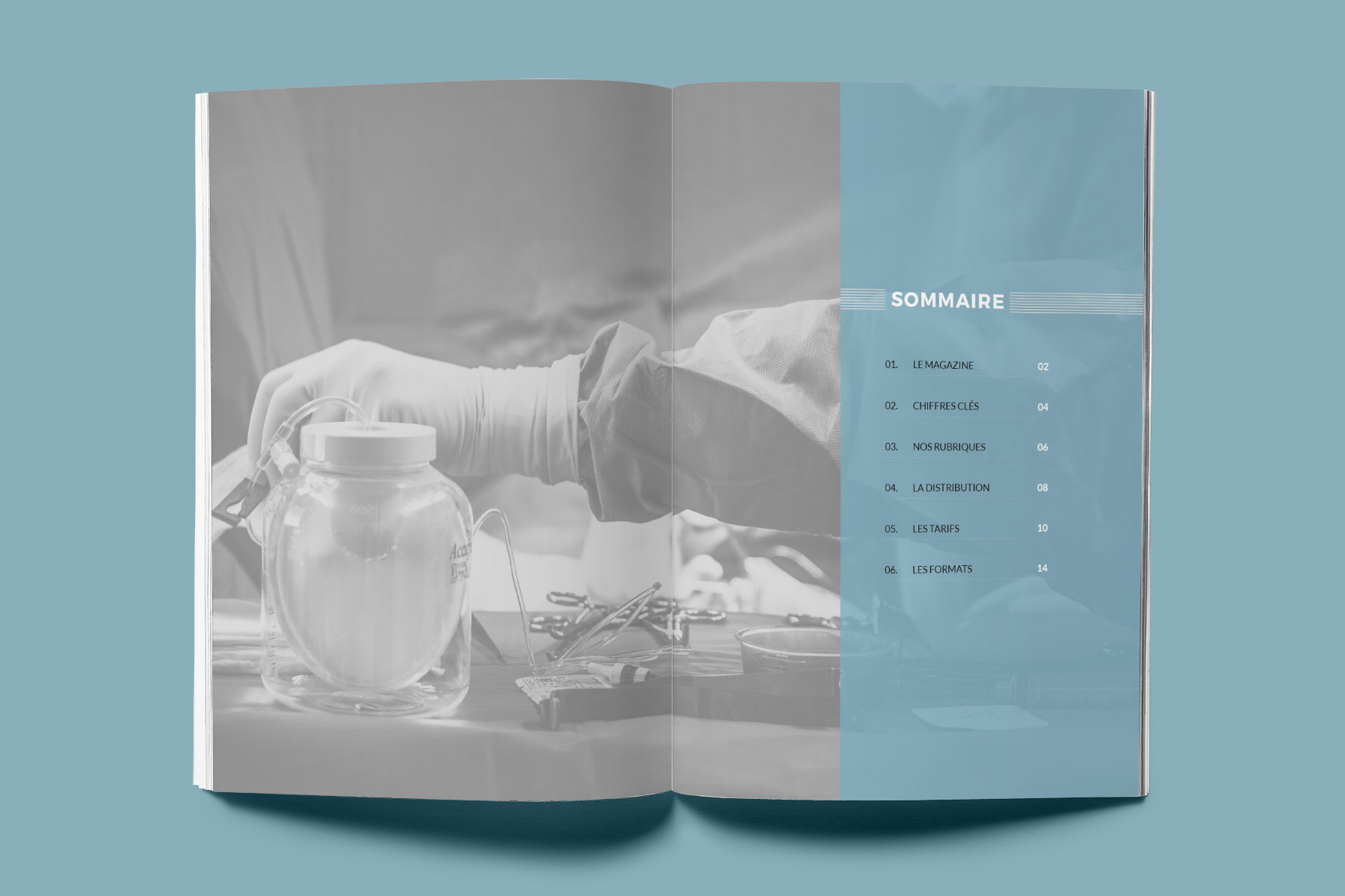 Brochure Kit Media Les Carnets Sante Interieur