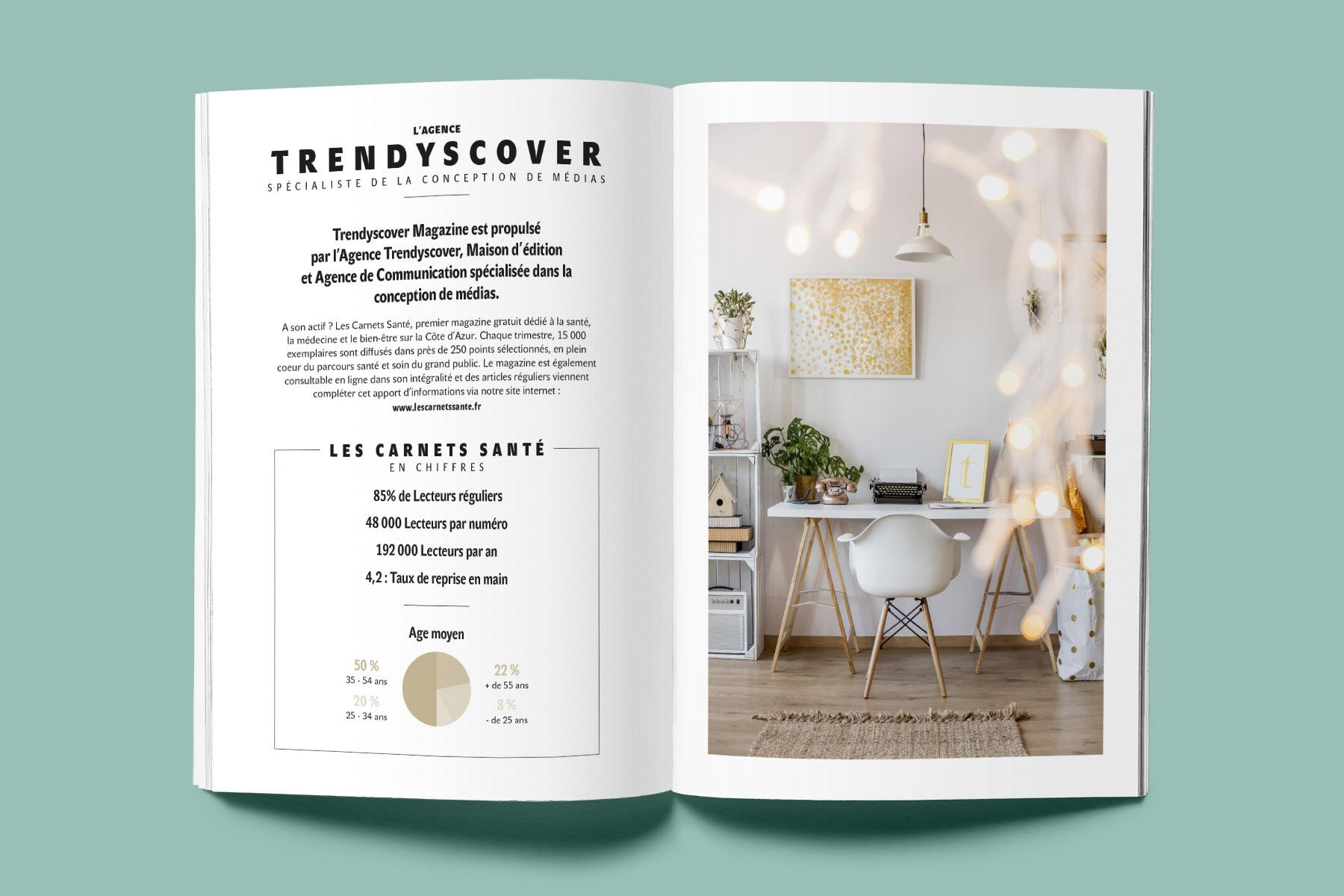 Brochure Kit Media Trendyscover Interieur