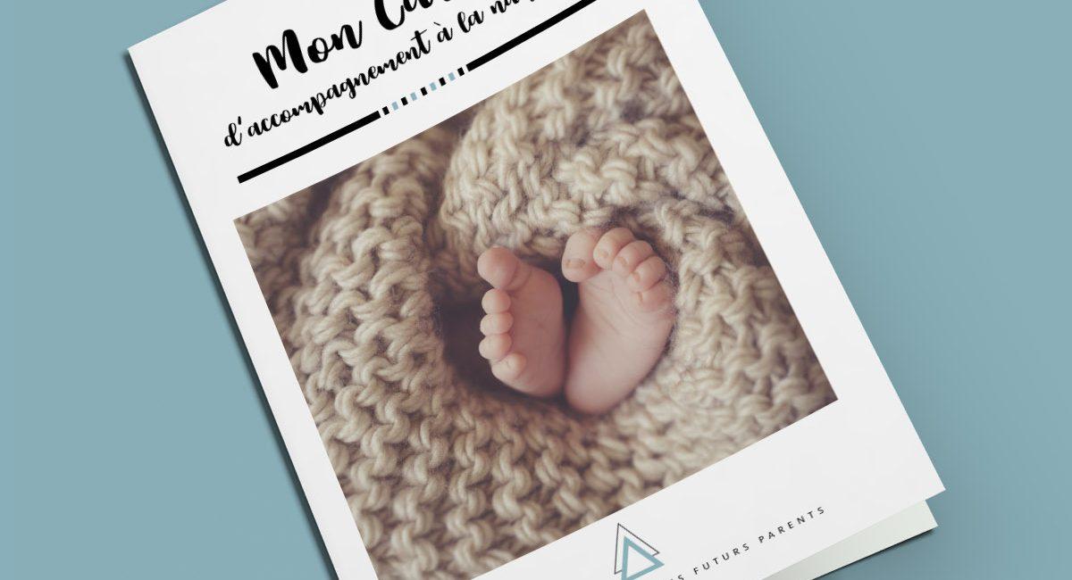 Mon Carnet d'Accompagnement à la naissance