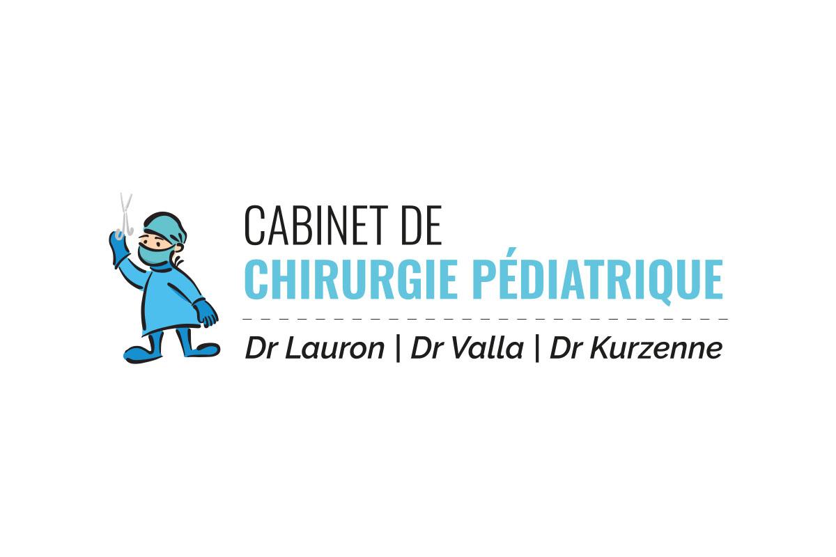 Logo Cabinet Chirurgie Pediatrique