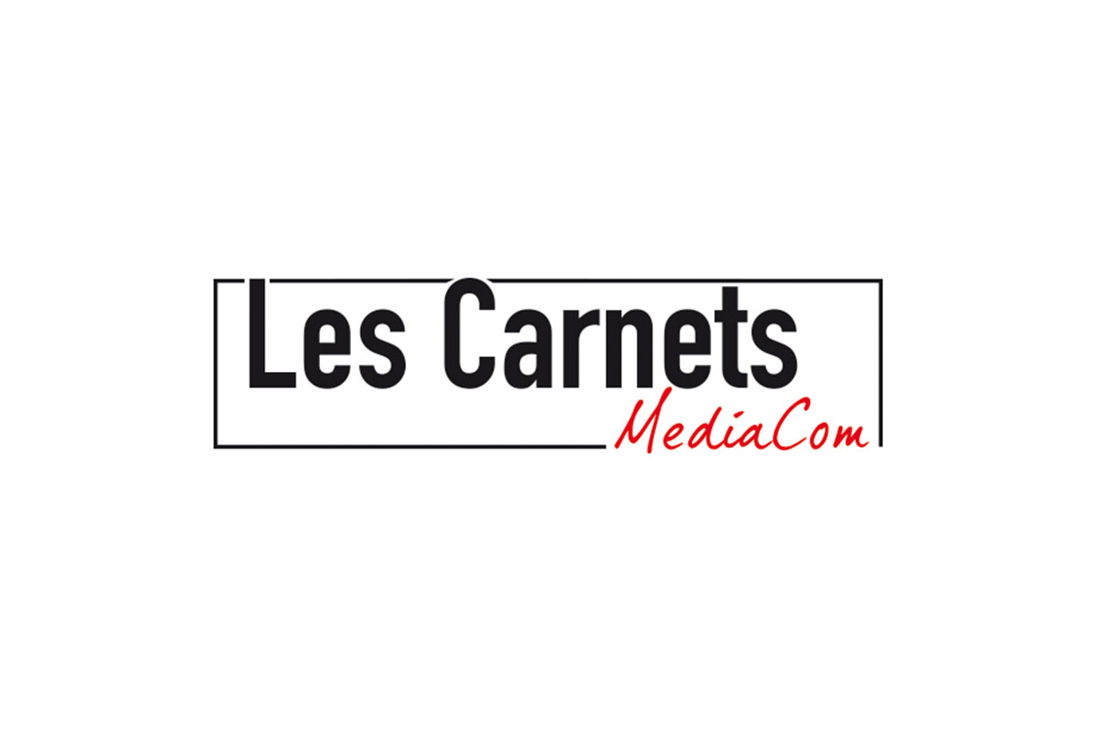 Logo Les Carnets MediaCom