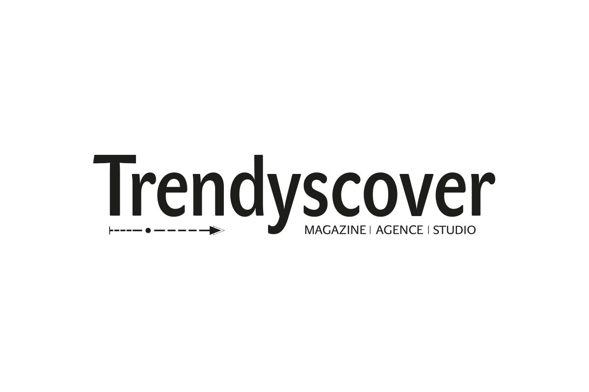 Logo TRENDYSCOVER
