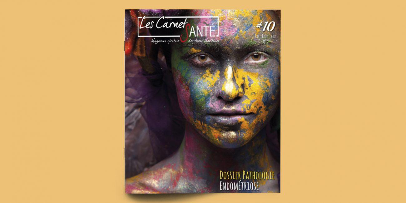 Magazine Les Carnets Sante 10