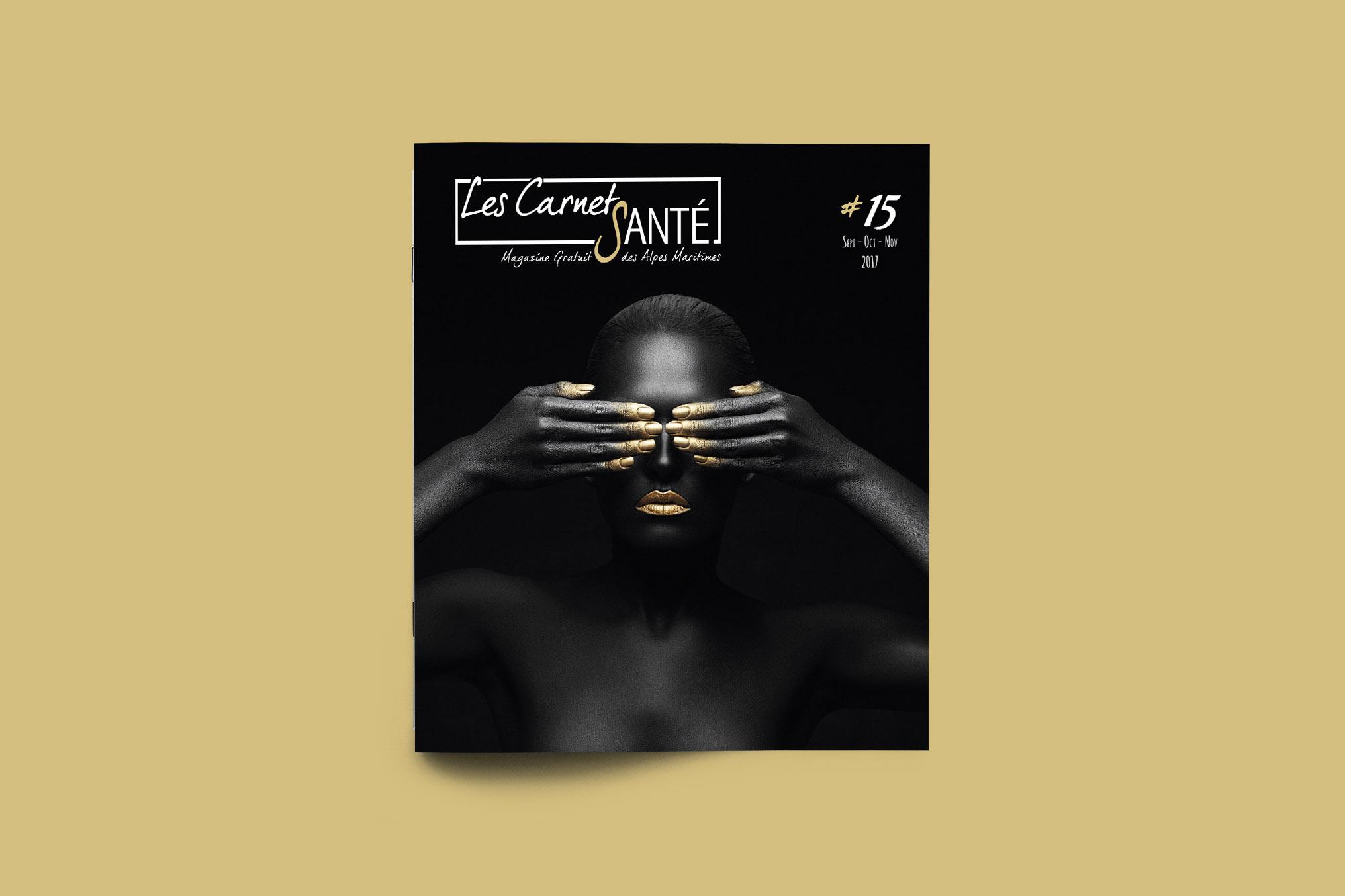 Magazine Les Carnets Sante 15